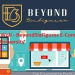 Justin Woll – BeyondSixFigures E-Commerce Profit University
